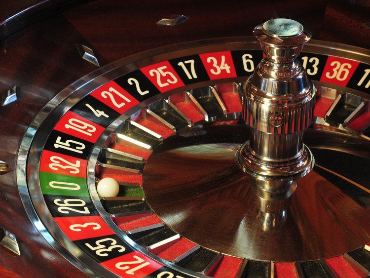 The Wall Street Casino and Resort